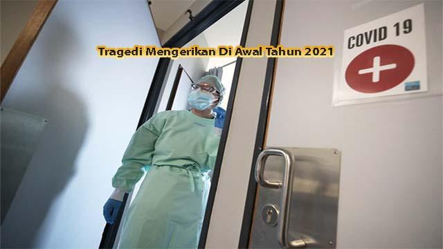 Awal Tahun 2021