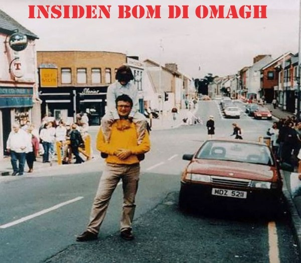 Insiden Bom di Omagh